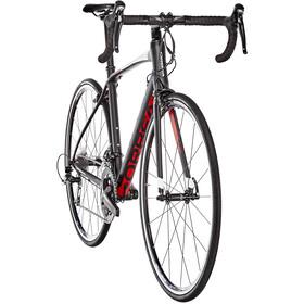 ORBEA Avant H40, black/red/white